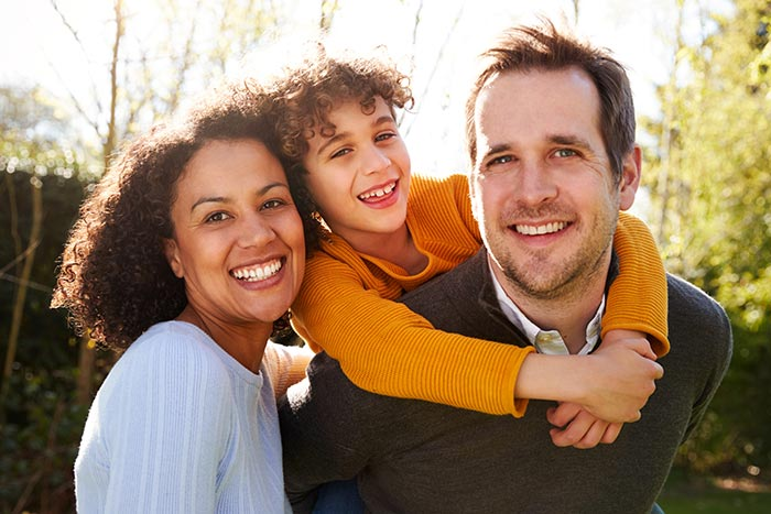 Financial Planning for Families